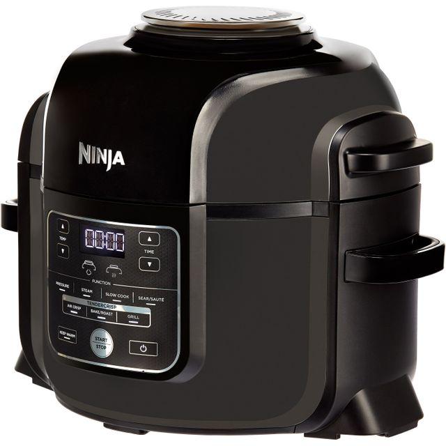 Ninja Foodi OP300UK 6 Litre Multi Cooker - Black