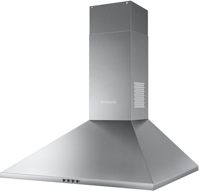 Samsung NK24M3050PS 60 cm Chimney Cooker Hood - Stainless Steel - NK24M3050PS_SS - 4