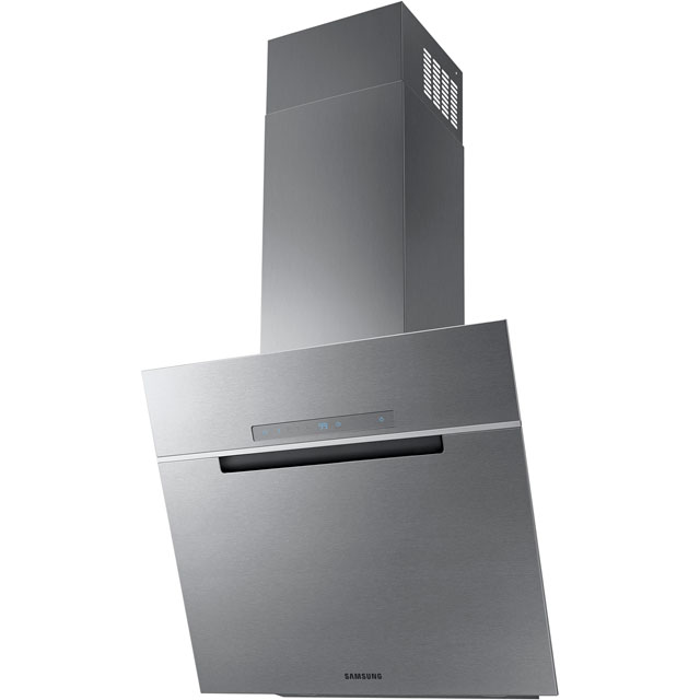 Samsung Chef Collection NK24M7070VS 60 cm Chimney Cooker Hood - Stainless Steel - B Rated