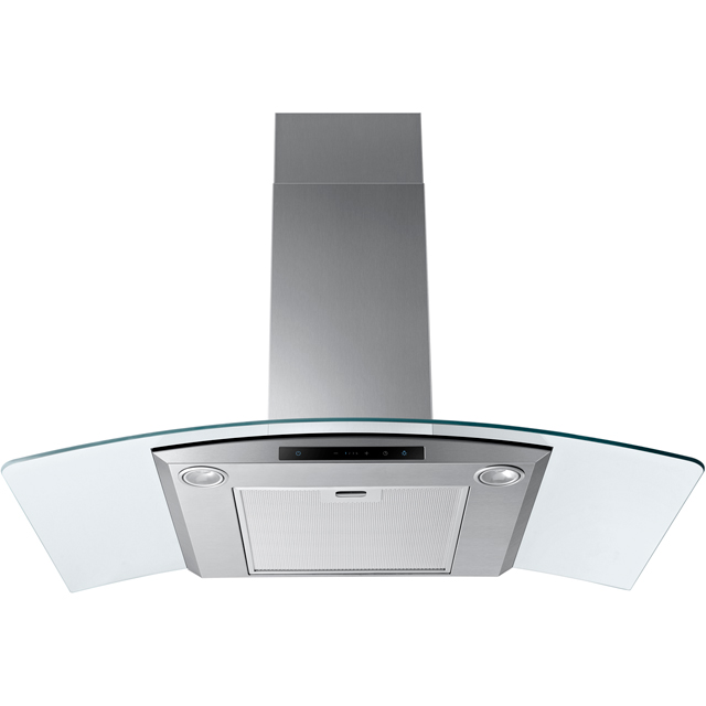 Samsung NK36M5070CS Built In Chimney Cooker Hood - Stainless Steel - NK36M5070CS_SS - 5