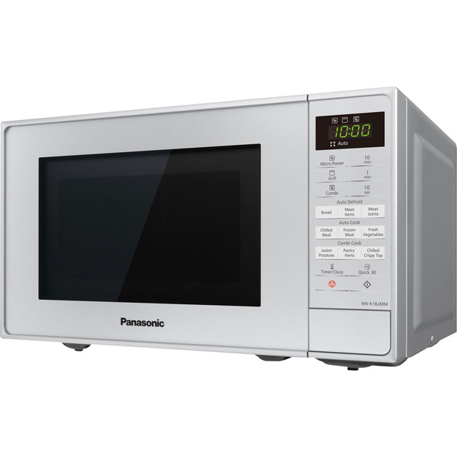 Panasonic 20 Litre Microwave With Grill