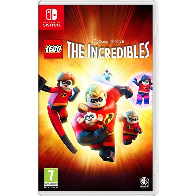 Nintendo Games LEGO NSKEAAWAR21328 Games
