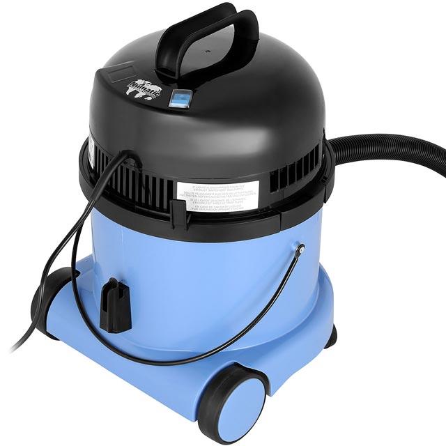 a2675ba8818 ... Numatic Charles CVC370 Bagged Wet   Dry Cleaner - CVC370 BL - ...
