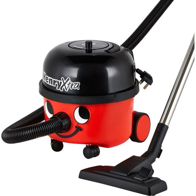 Henry Xtra HVX 200-11 Cylinder Vacuum Cleaner