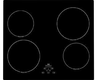 Newworld IHT601 59cm Induction Hob - Black