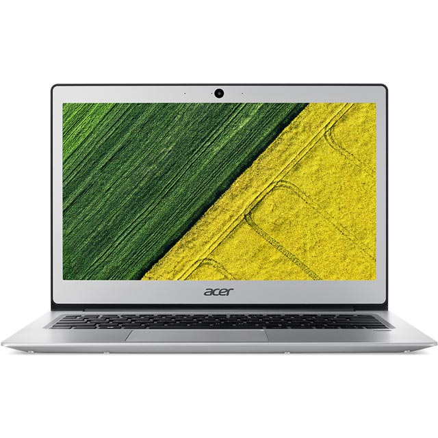 "Acer Swift 1 13.3"" Laptop - Silver"