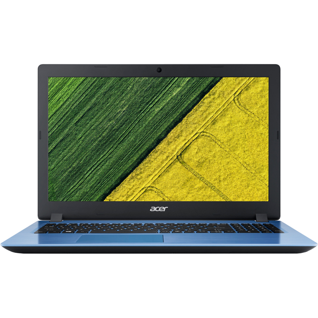 "Acer vA315-31 15.6"" Laptop - Blue - NX.GR4EK.001 - 1"