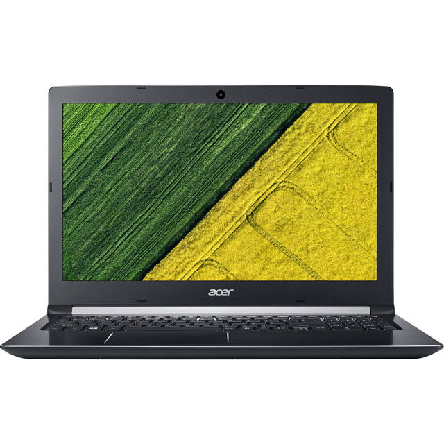 "Acer Aspire 5 15.6"" Laptop - Red"