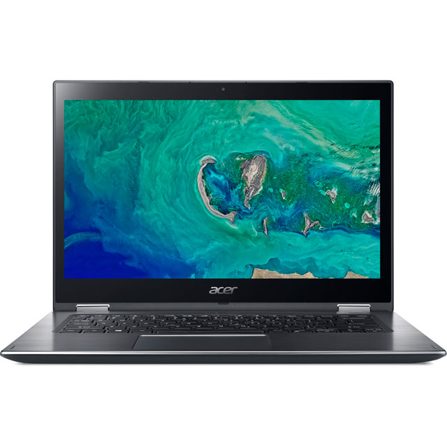 "Acer Spin 3 14"" 2-in-1 Laptop - Iron"