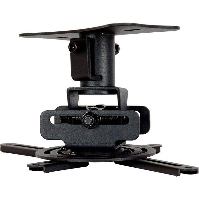 Optoma OCM818-RU Universal Flush Ceiling Projector - Black