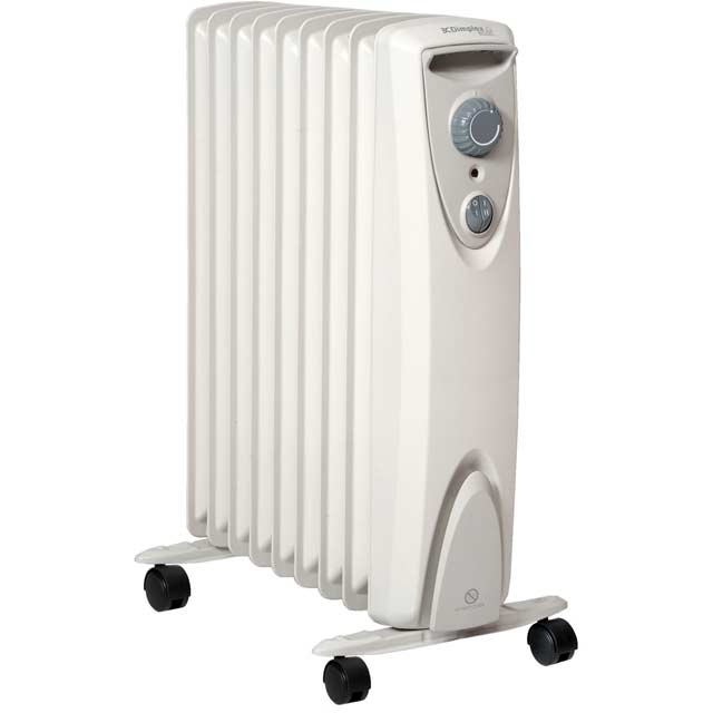Dimplex OFRC20N Oil Free Radiator in White / Grey