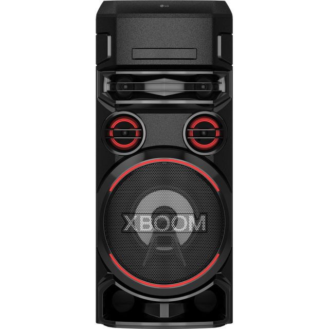 LG ON7 XBOOM Home Audio System
