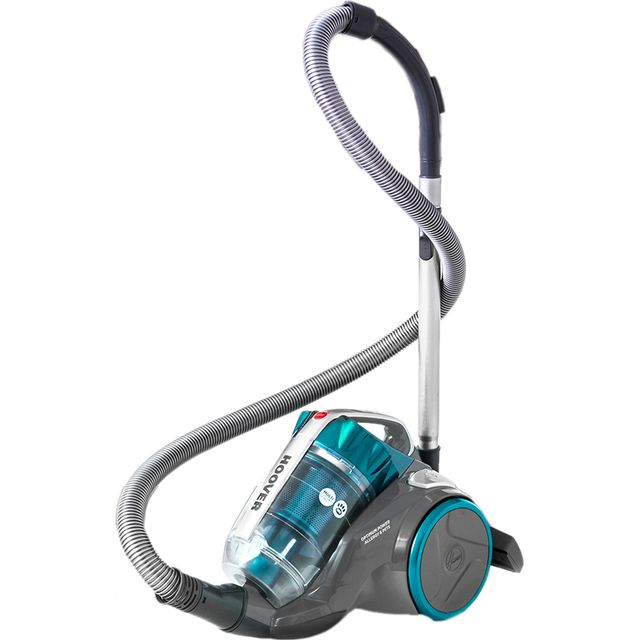 Hoover Optimum Power Pets & Allergy OP30ALG Bagless Cylinder Vacuum Cleaner with Pet Hair Removal