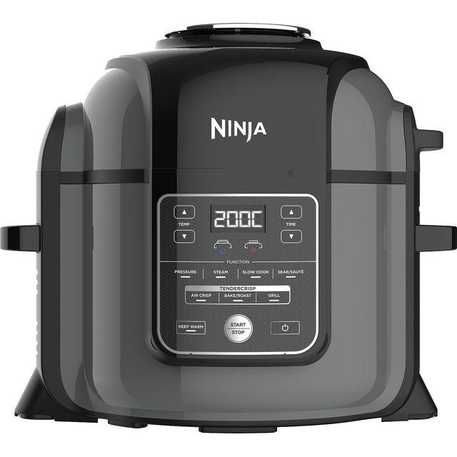 Image of Ninja Foodi OP450UK 7.5 Litre Multi Cooker - Black