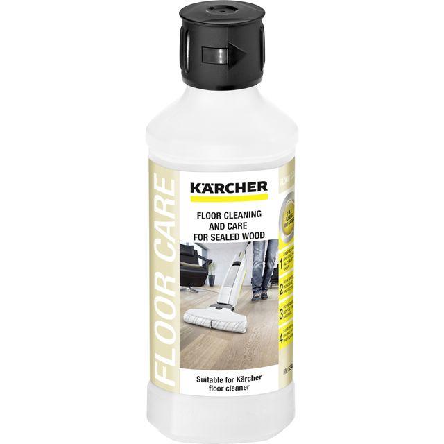 Karcher 62959410 FC Sealed Wood Flooring Detergent RM534