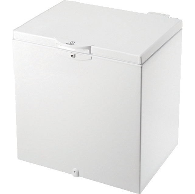 Indesit OS1A200H2 Chest Freezer - White