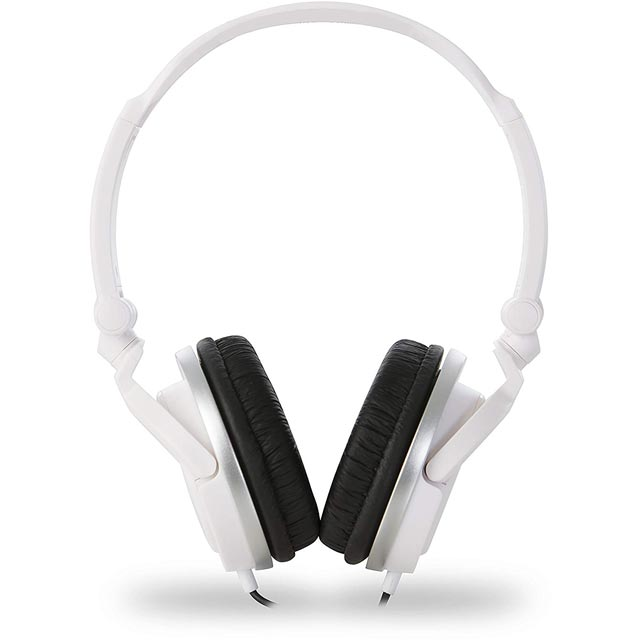 4gamers PRO4-10 Gaming Headset - White