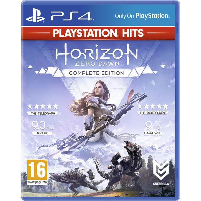 Horizon Zero Dawn: Playstation Hits for PlayStation 4