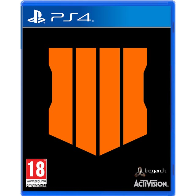 Call of Duty: Black Ops 4 for Sony PlayStation - Pre-Order