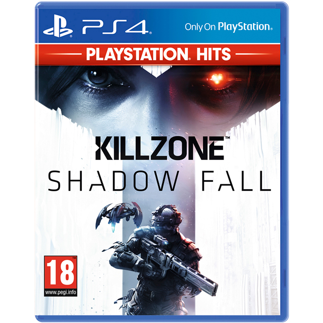 Killzone: Shadow Fall: PlayStation Hits for PlayStation 4 - P4REFPSNY71451 - 1