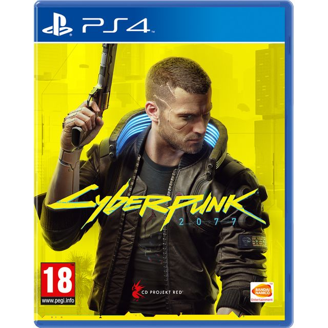 Cyberpunk 2077 for Sony PlayStation
