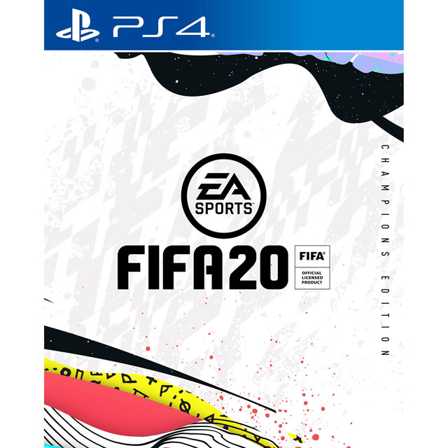 FIFA 20 Champions Edition for Sony PlayStation