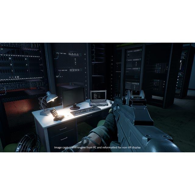 Firewall: Zero Hour VR P4REVRSNY39347