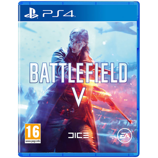 Battlefield V for PlayStation 4