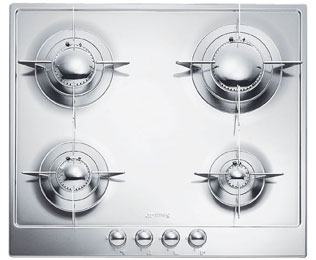 Smeg Piano Design Integrated Gas Hob review