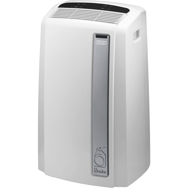 De'Longhi Pinguino PACAN112 Air Conditioning Unit - White - PACAN112_WH - 1