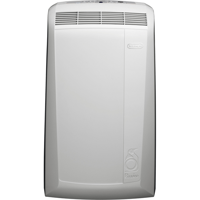 De'Longhi PACN82 ECO Air Conditioning Unit - White - PACN82 ECO_WH - 1