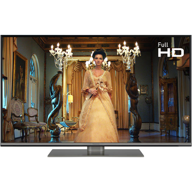 Panasonic TX-43FS352B TV Black