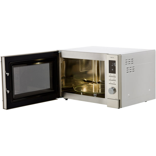 Panasonic NN-CD87KSBPQ 34 Litre Combination Microwave Oven - Stainless Steel - NN-CD87KSBPQ_SS - 4