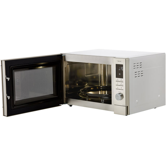 Panasonic NN-CD87KSBPQ 34 Litre Combination Microwave Oven - Stainless Steel - NN-CD87KSBPQ_SS - 5