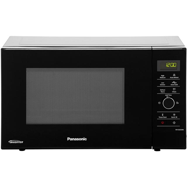 Microwaves Ao
