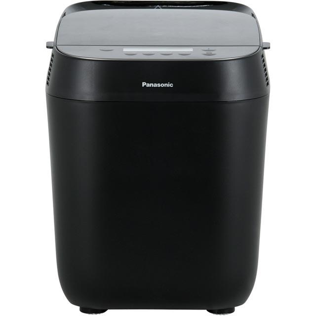 Panasonic Croustina SD-ZP2000KXC Bread Maker in Black