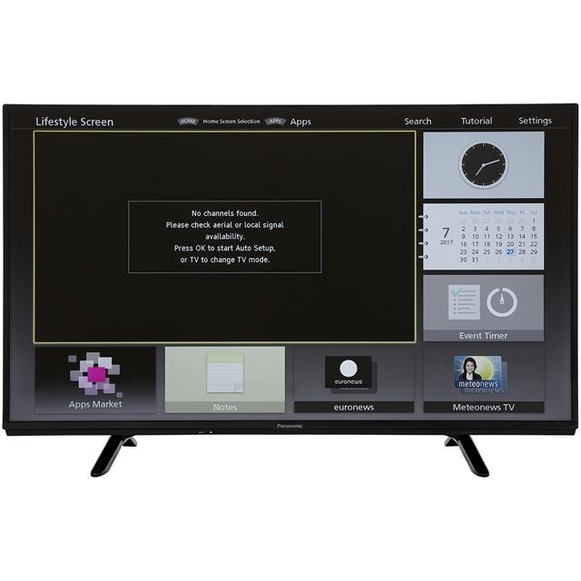 Panasonic Tx 49es400b Led Tv Reviews