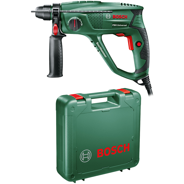 Bosch PBH 2100 RE Rotary Hammer Drill - PBH 2100 RE_GR - 1