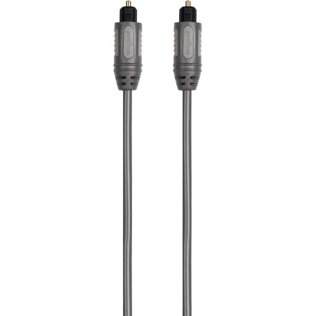 Peerless 5m Optical Cable - Grey