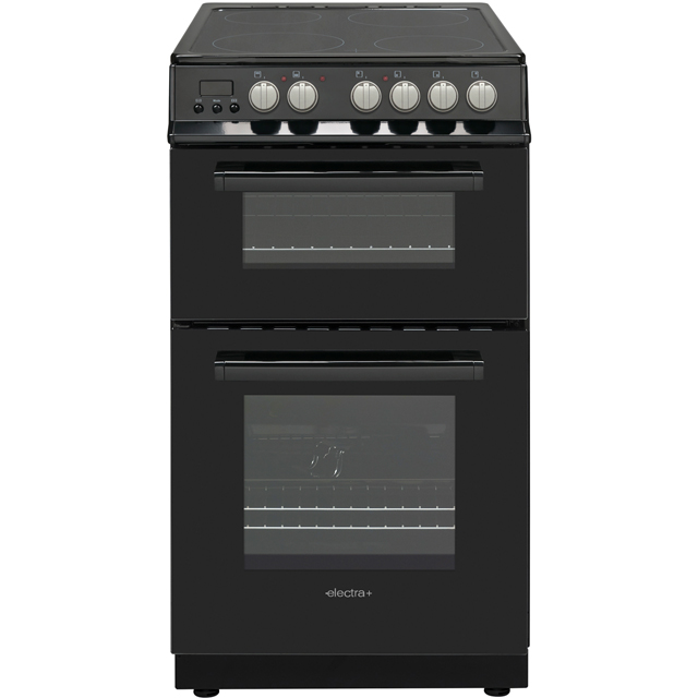 Electra PFSDOV5B Electric Cooker - Black - PFSDOV5B_BK - 1