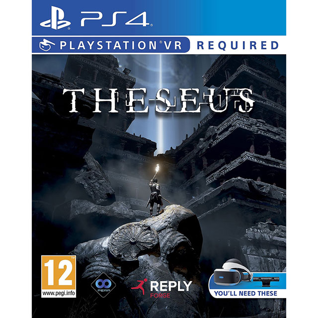 Theseus for PlayStation 4