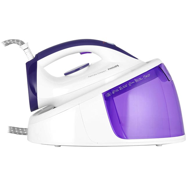 Philips GC6704/36 Pressurised Steam Generator Iron - GC6704/36_PU - 1