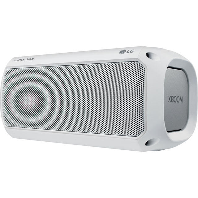 LG PK3W Wireless Speaker - White - PK3W - 5