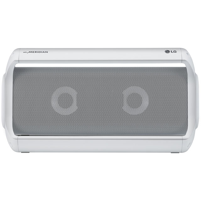 LG PK7W Wireless Speaker - White - PK7W - 1