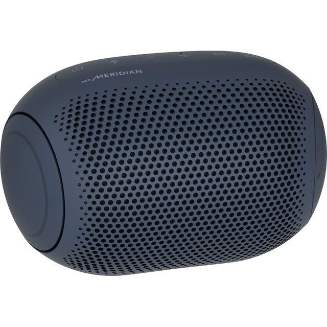 LG XBOOM PL2 Bluetooth Speaker PL2.DGBRLLK