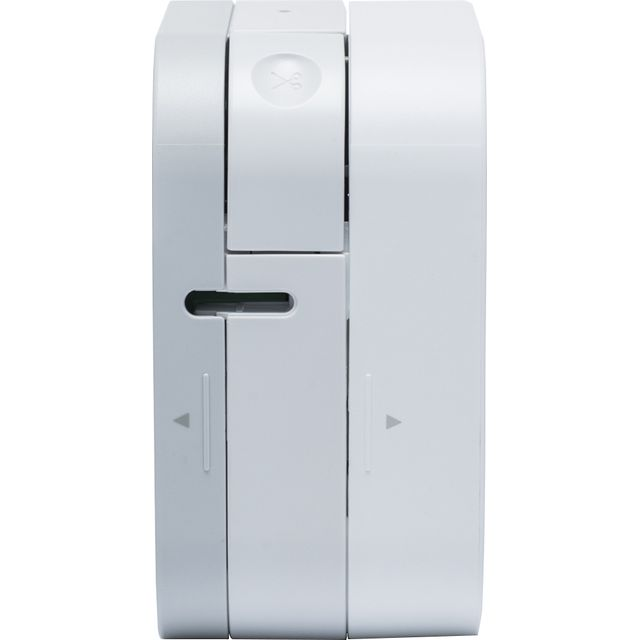 Brother P-Touch Cube Label Printer Printer - White