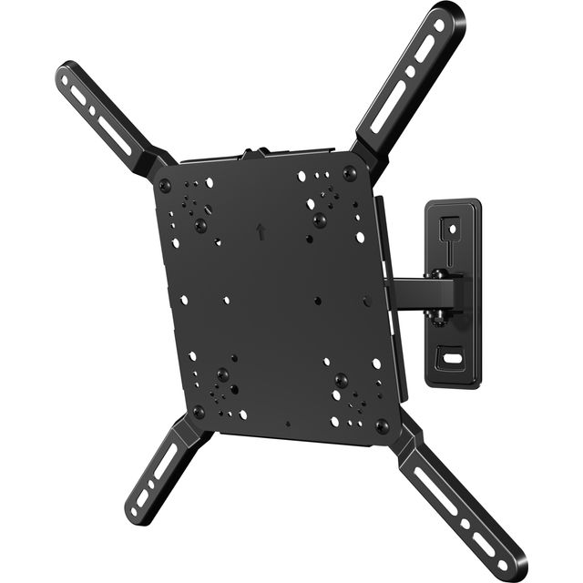 Secura QMF110-B2 Full Motion TV Wall Bracket - QMF110-B2 - 1