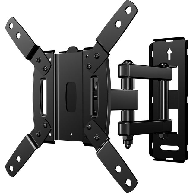 Secura QSF210-B2 Full Motion TV Wall Bracket For 10 - 39 inch TV's