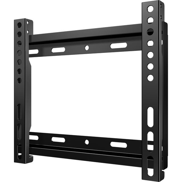 Secura Wall Bracket in Black