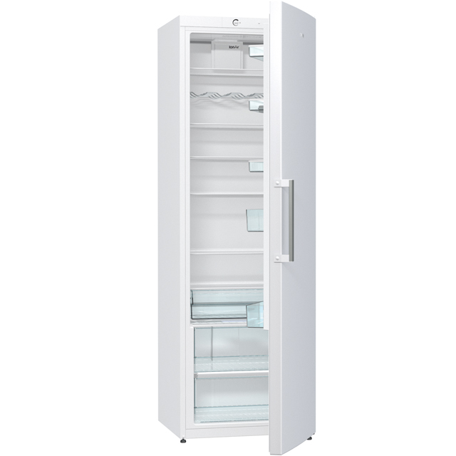 Gorenje R6192FWUK Fridge - White - A++ Rated - R6192FWUK_WH - 1